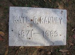 Katherine <i>Ruhkamp</i> Ranney