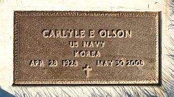 Carlyle E. Olson