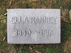 Ella Ranney