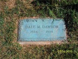 Dale Monroe Dawson