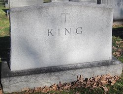 Joan T <i>Motzen</i> King