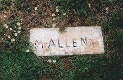 Milton Allen