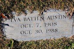 Eva <i>Batten</i> Austin