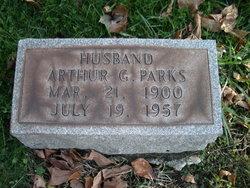 Arthur G Parks