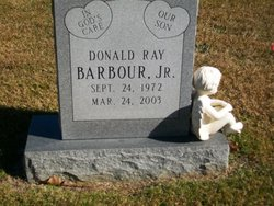 Donald Ray Barbour, Jr