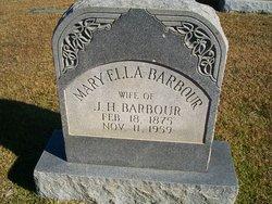 Mary Ella <i>Lee</i> Barbour
