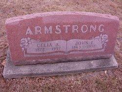 John Franklin Armstrong
