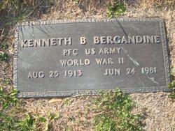 Kenneth Berlyn Bergandine