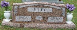 George Dewey Riley