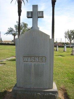Anna Marie Annie <i>Herberger</i> Wagner