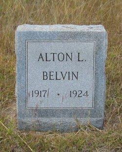 Alton L. Belvin