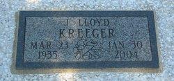 J. Lloyd Kreeger