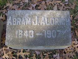 Abram Joseph Aldrich