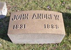 John Andrews, Sr