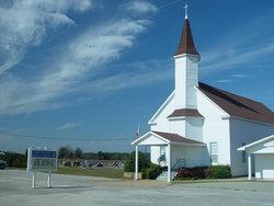 Robinsonville Church Cemetery