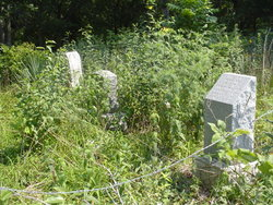 Armentrout Cemetery