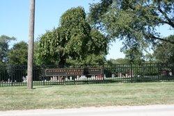Saint Lukes Cemetery