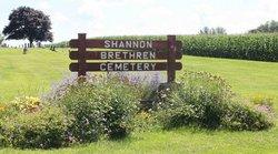 Shannon Brethren Cemetery