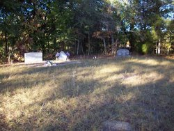Rural Windsor Burial Grnd