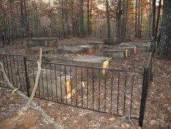 Mattox Family Graveyard