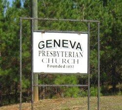 Geneva Presbyterian Church Cemetery