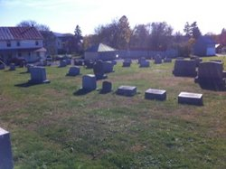 Newmanstown Memorial Cemetery