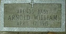Arnold William Arends