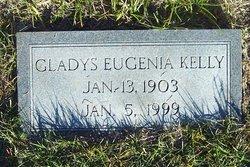 Gladys Eugenia Kelly