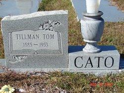 Tillman Tom Cato