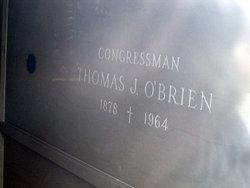Thomas Joseph O'Brien