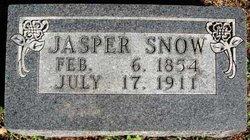 Jasper Snow