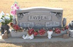 Richard J. Favreau
