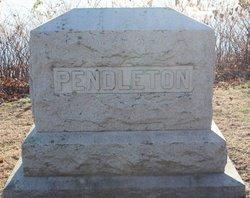 Albert Palmer Pendleton