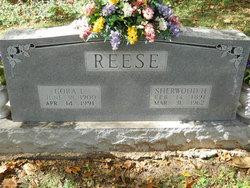 Sherwood Harmon Reese