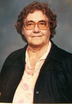 Ottilia L <i>Clausen</i> McCrehin