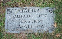 Arnold Joseph Lutz