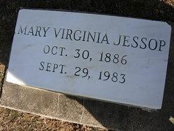 Mary Virginia Jessop