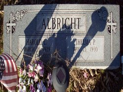 Harold L. Albright
