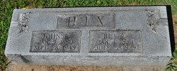 Susan Dora Ann Betty <i>Cape</i> Hicks