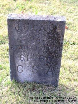 James Jefferson Carr