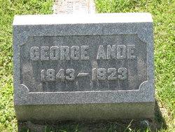 George Ande