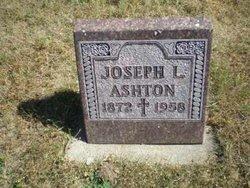 Joseph L Ashton