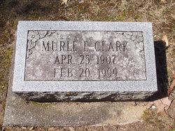 Murle E. Clark