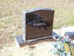 Billy Wayne Coleman