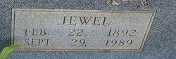Jewel <i>Luce</i> Allen