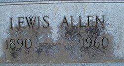 Lewis Allen