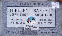 Carol Lynn <i>Roundy</i> Barrett