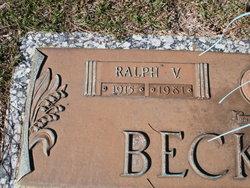 Ralph Vereen Beckwith