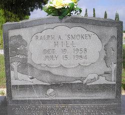 Ralph A Smokey Hill