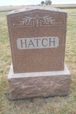 Arthur Hatch